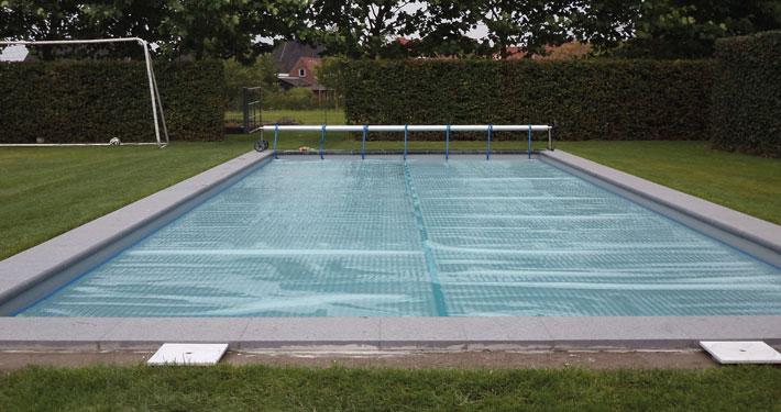 Zwembaden Jurgen Putman